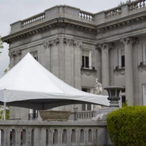 High Peak Tent Rental Cincinnati