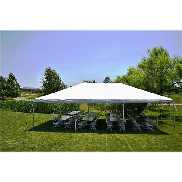 20x30 Frame Tent Rental Academy Rental Group