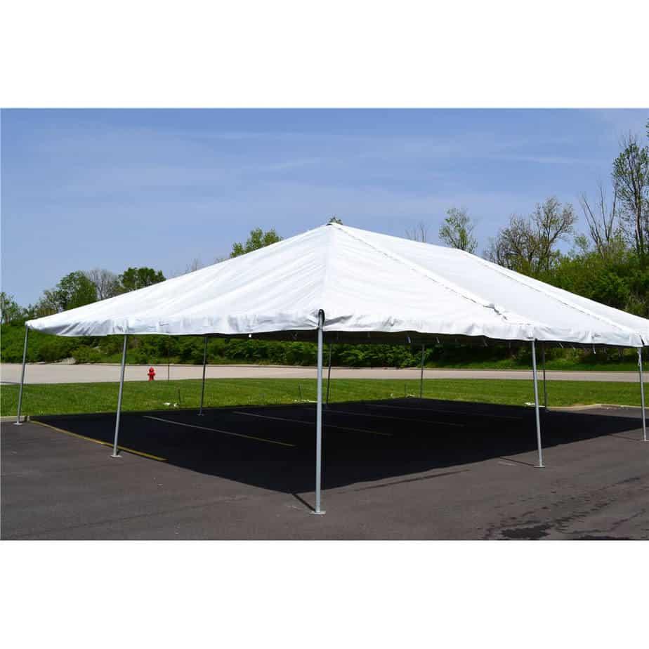 30x45 Frame Tent Rental Academy Rental Group