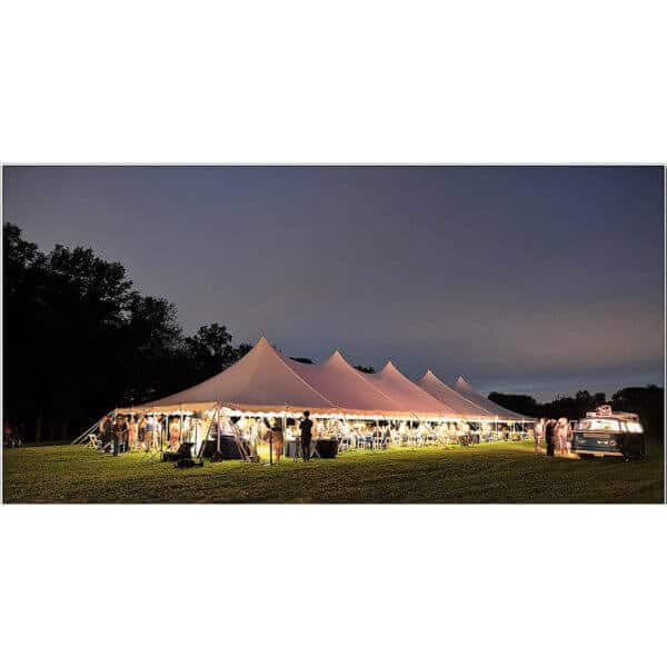 Tent Rental Near Me Cincinnati