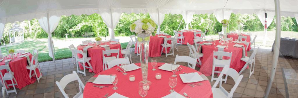 Table Rental Cincinnati