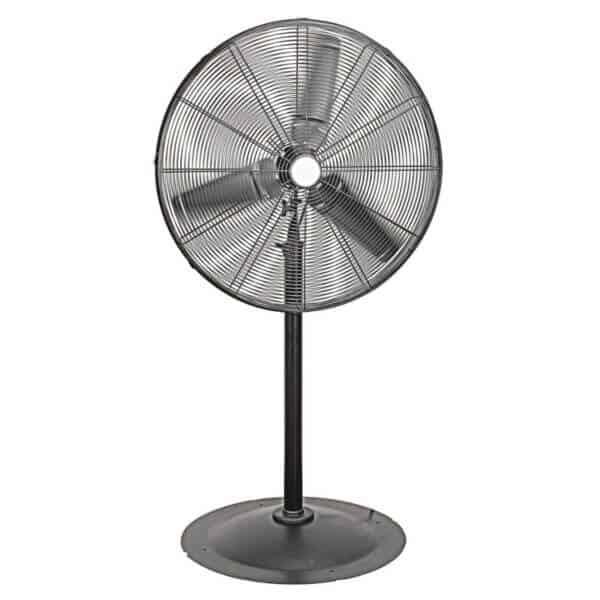 Pedestal Fan Rental