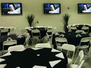 Table Linen Rental Cincinnati