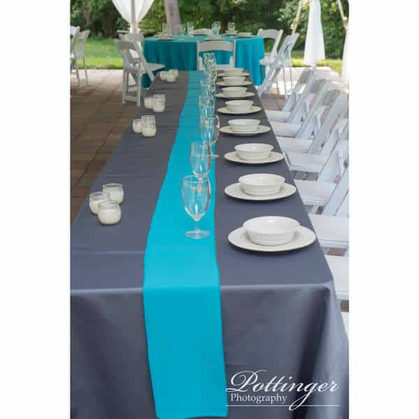 Banquet Linen Rental