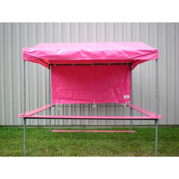 Festival Booth Rentals