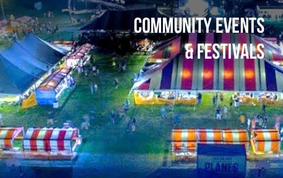 Community Events and Festivals