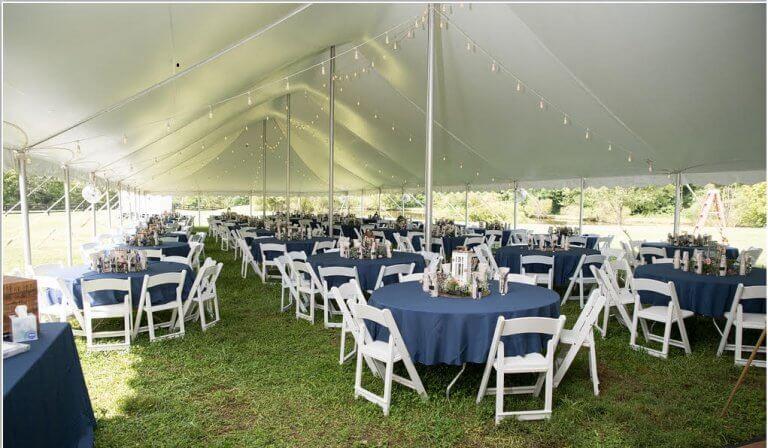 Tent Rental Cincinnati1