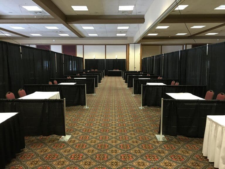 Expo Rental Cincinnati