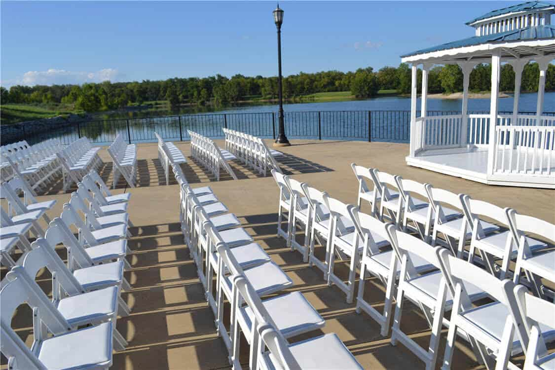 Wedding Chair Rental Cincinnati